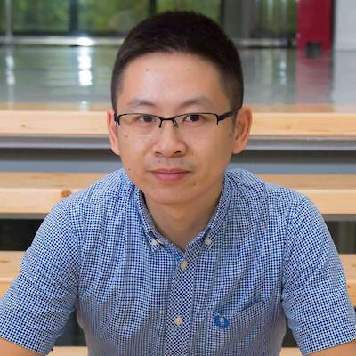 Eric Cheng Co Founder & Head of Engineering