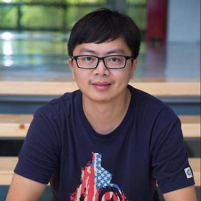 Jason Zhang Founder & Chairman